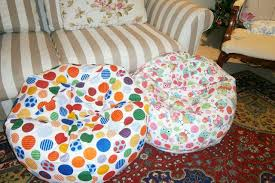 Things to Look For When Making Bean Bags For Kids
