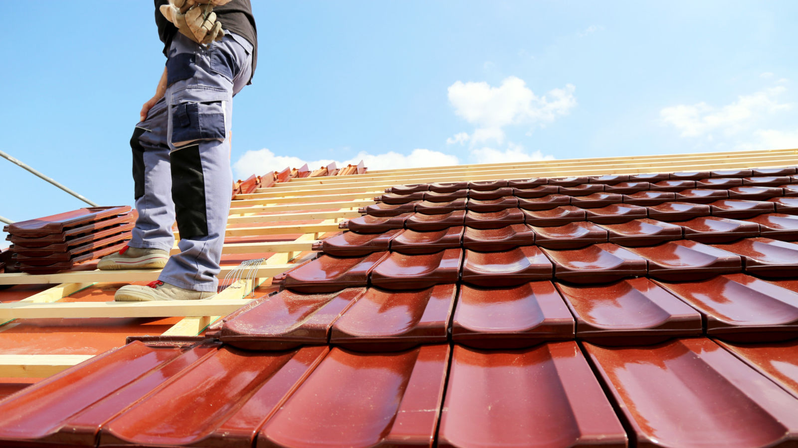 Choose The Best Roofing Company For You
